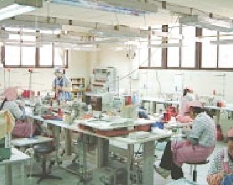 工場 China 2