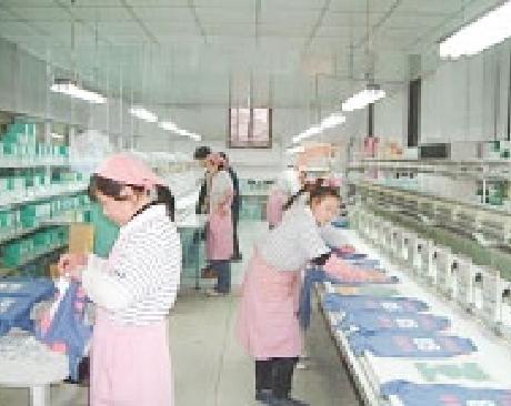 工場 China 3