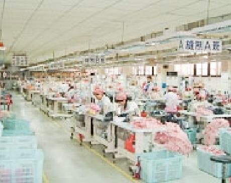 工場 China 4